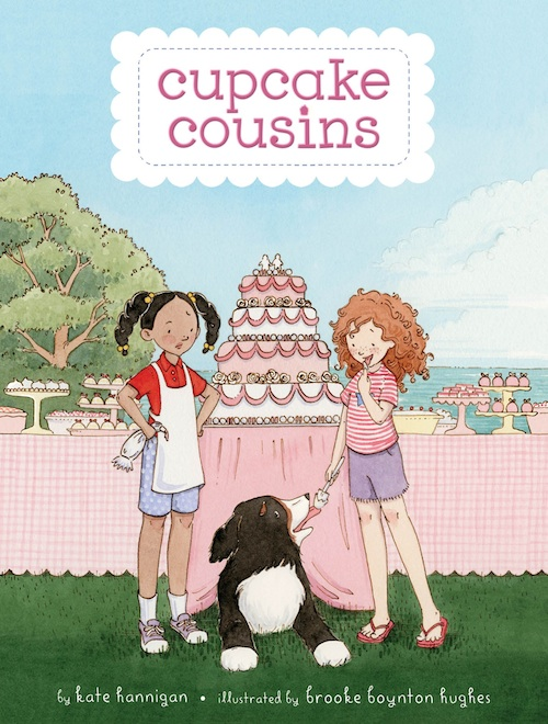 Cupcake Cousins Cover medium file