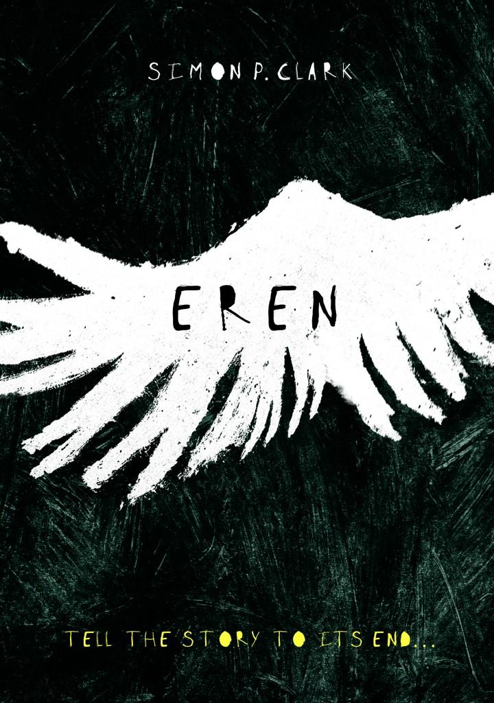 EREN_Cover