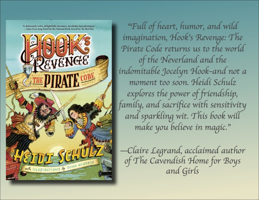 Claire Legrand Blurb