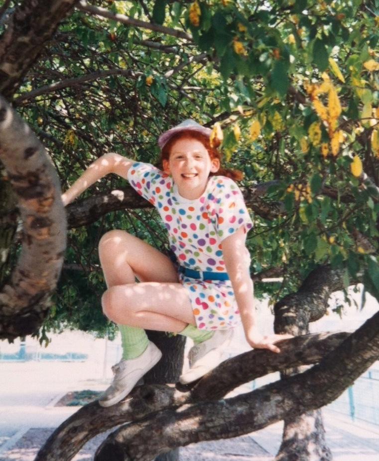 Little Alison